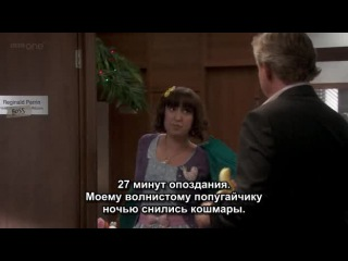 Реджи Перрин/Reggie Perrin/2 сезон 5 серия/Русские субтитры!