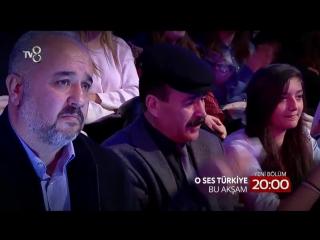 O Ses Türkiye 4.Sezon 42.Bölüm Tanıtımı