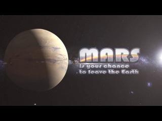 Видео к проекту MarsOne