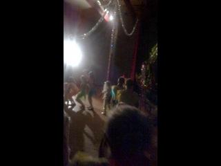 танец фаина