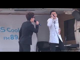 130413 봄꽃스캔들 공방 김범수 정상을 향546