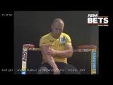 Andrey Pushkar vs. Normunds Tomsons, ArmFight #31 (Poland 31.08.2007)