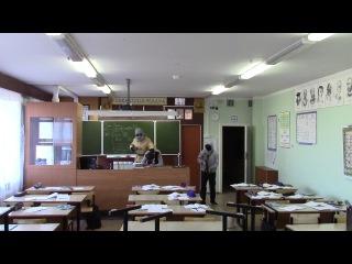 Учебный захват заложников в Софьинской школе (захват 8 класса)