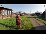 Kiesa Hiedaway(Official Russian Video Clip)