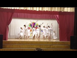 театр танца Биение сердца