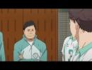 |AnimeSpirit| Волейбол!!  Haikyuu!! 23 серия  [23 из 25] [JAM]