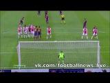 Messi - Top 10 Free Kicks l by Football News