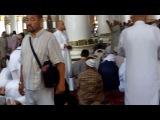 Пайғамбарымыз Мухаммад (с.а.у) жаткан жері