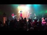 Shocking Red live in Jagger nov.2014