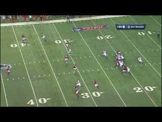 Американский футбол, NFL 2014-2015, Week 03, 18.09.2014, Tampa Bay Buccaneers - Atlanta Falcons, 1 половина, RU (36th studio) С. Морозов и А. Кондратенко