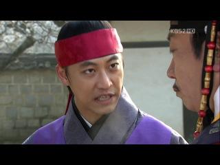 [Озвучка ClubFate] - 2/4 - Сбежавшая принцесса / True Colors of Kangchul (2012 год / Юж. Корея)