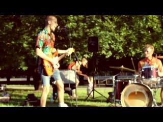 La Bamba - Весенний рок-н-ролл