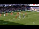 Чемпионат Англии 2014-15 / Премьер-лига / 8-й тур / Куинз Парк Рейнджерс - Ливерпуль / 1-й тайм