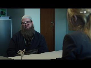 Лиллехаммер Lilyhammer 3 сезон 5 серия