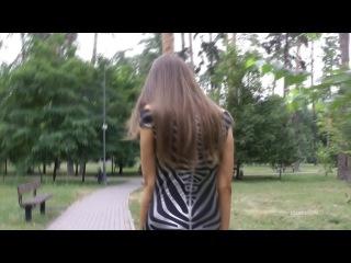NuDolls Carolina-Public nudity