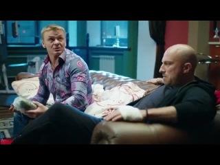 Физрук 2 сезон 1,2,3,4,5,6 серия Full Сериал 2014 HD Физрук 2 сезон