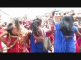 Nepal Gay Pride 2014