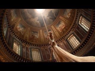 Dior J'adore реклама Charlize Teron