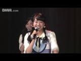NMB48 140901 N3 LOD 1830 (Yoshida Akari 300th theater performance) (Part 1)