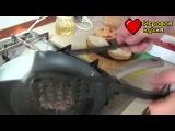 Игровая кухня #13 - Как готовить гамбургеры