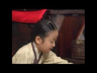 (Субтитры 54 серия) Жемчужина дворца / Великая Чан Гым / Dae Jang Geum / A Jewel in the Palace