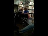 Storytelling. История от Егора Фомина.