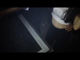 Black Tiger Sex Machine x Apashe - The Grave