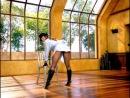 Carmen Electra. Aerobic Striptease. Strip-Igri