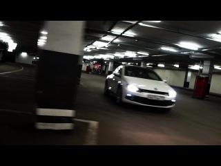 Kia Ceed 14 Fifa & VW Scirocco (by Rafls and Sanek)