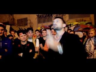 SLOVO - сезон 3, раунд 1. R. S'ONE vs. Хайд