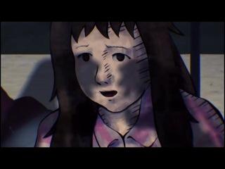 Театр тьмы / yami shibai: japanese ghost stories - 2 сезон 6 серия (озвучка) [evgen1901]