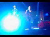 Дантес & Олейник - Стая ( Клуб Palladium 07.11.14)