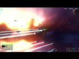 Homeworld Remastered Collection: Gameplay Footage.