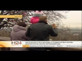 «Новости 24» в 12:30 на «РЕН ТВ» (15.12.2014)