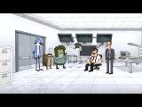 [FRT Sora] Обычное шоу S5E17 [720p]
