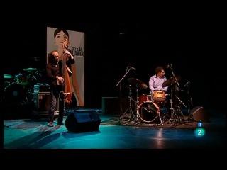 Giovanni Mirabassi Trio - Jazz San Javier 2012 fragm. 3