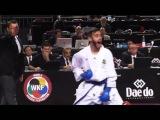 Чемпионат Мира по каратэ WKF 2014 Бремен Германия