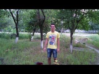 Ice Bucket Challenge,Вадім Табашнюк
