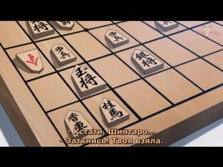 Баскетбол Куроко 3 сезон 4 серия [русские субтитры AniPlay.TV] Kuroko No Basket 3rd Season