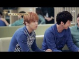 [Teaser] tvn Cheongdam-dong 111, a FNC reality drama (Jung YongHwa)