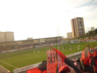 19 сектор.футбол.Амкар-Спартак (2:0)