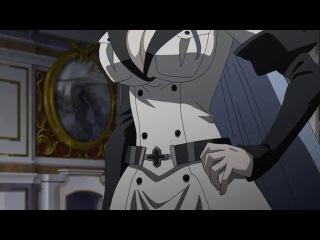 Akame ga Kill! | Akame ga Kiru! | Убийца Акаме! - 10 серия RAW