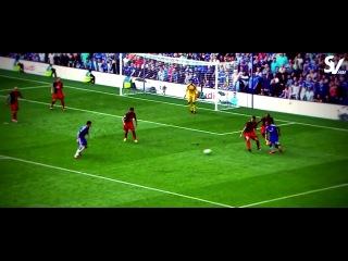 Eden Hazard ● Chelsea FC 2014-2015   Skills Goals   HD