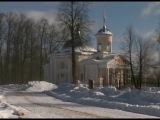 Русский Север в проекте Вологда - Новогодняя столица Русского Севера