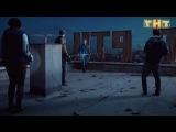 Предпремьерный показ сериала Чернобыль. Зона отчуждения в Санкт-Петербурге