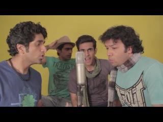 Dhat Teri Ki(Gori Tere Pyaar Mein) - Sanam Puri&band