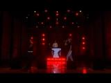 Rae Sremmurd исполняют «No Type» на шоу Конан ОБрайен