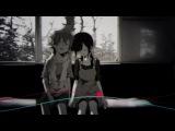 Актеры Города Мэкаку эндинг/Mekaku City Actors ending/Kagerou Project ending