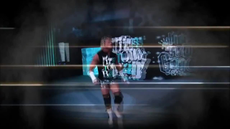 WWE - FastLane Promo