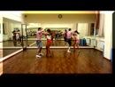 Bachata (Бачата-парный танец) Choreo by Natali Iriarte (Натали Ириарте)